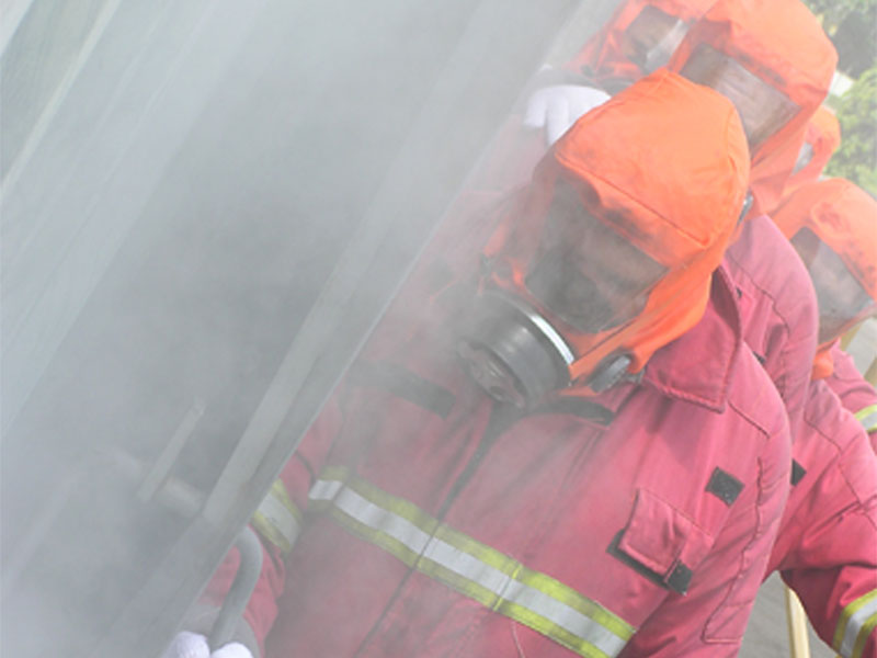 Tropical Further Offshore Emergency Training